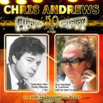 Chris Andrews Fifty Fifty