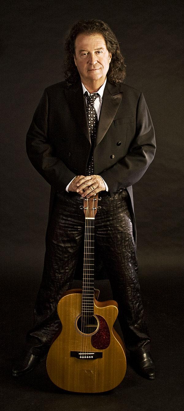 Chris Andrews Gitarre