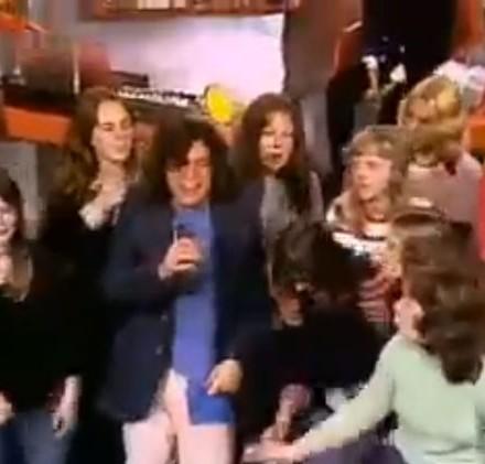 Chris Andrews Pretty Belinda 1972 Video
