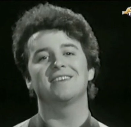 Chris Roberts Yesterday Man 1965 Video