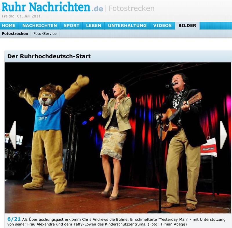 DetailÊ-Ê Ruhr Nachrichten